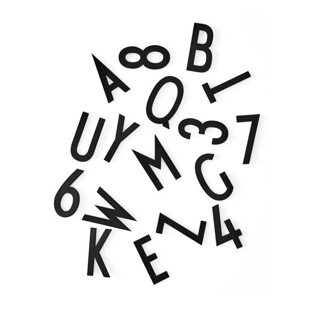 DL 黑色字母 (L)
