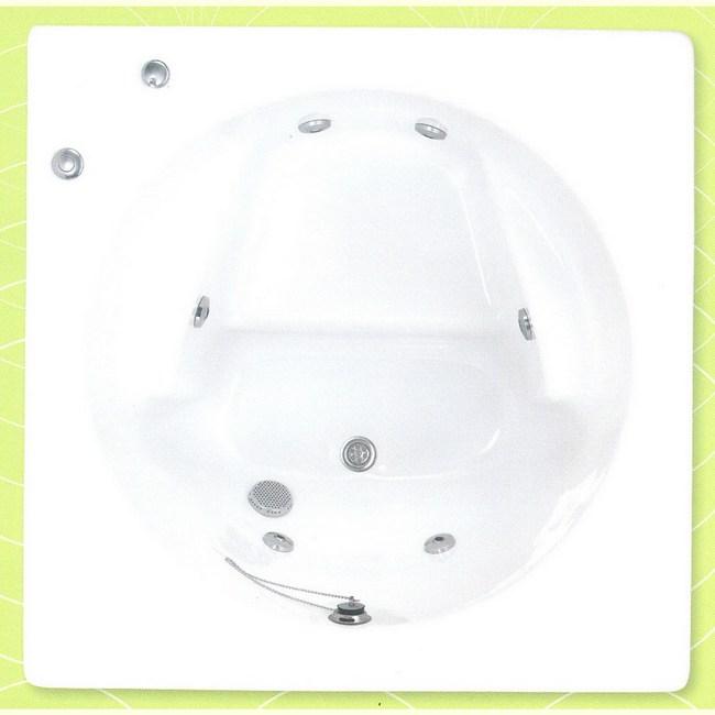 【大巨光】按摩浴缸_造型(DS-1301-A)