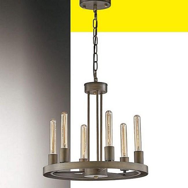 YPHOME 客廳餐吊燈  FB19324