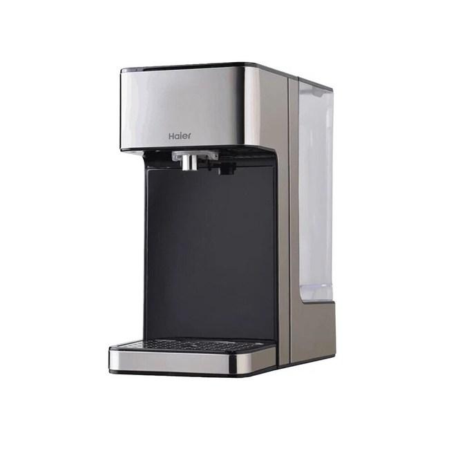 【Haier 海爾】2.5L瞬熱式淨水器 WD252 (鋼鐵海豚)