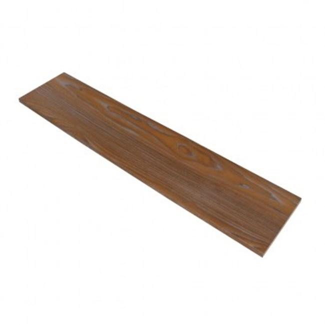 美耐面E1層板90*20cm 浮雕深木紋