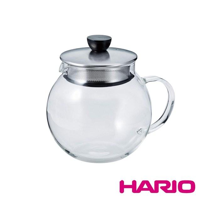 HARIO 工業風舞動茶壺 JPS-60-HSV單一規格