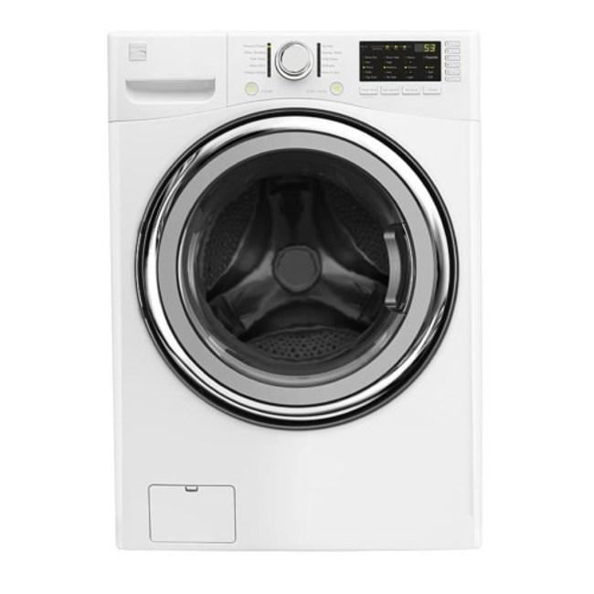 美國 Kenmore 楷模家電 15kg 滾筒洗衣機 型號:41302