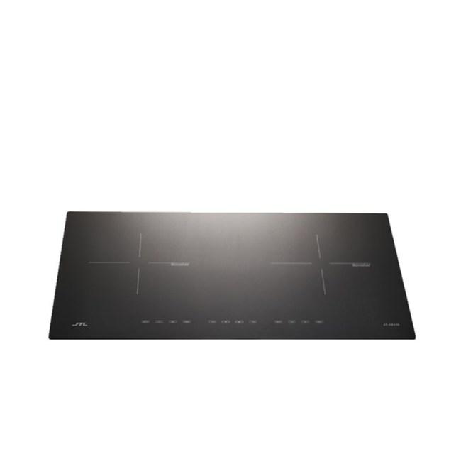 (無安裝)喜特麗含微晶調理爐與鍋具組IH爐JT-IH238R-X