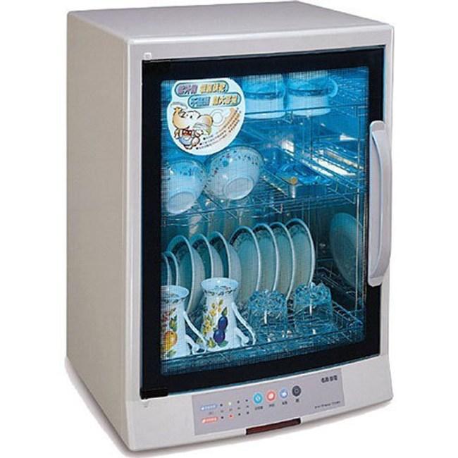 名象白鐵三層烘碗機 TT-889