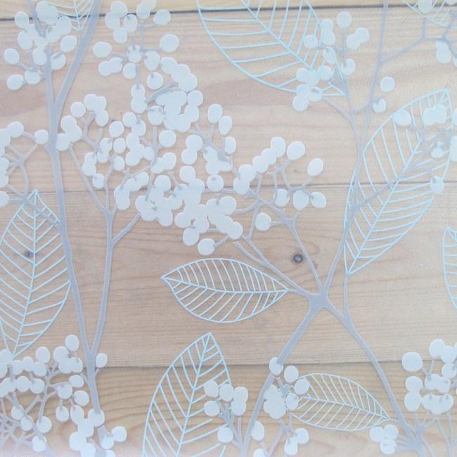 優值靜電彩繪窗貼 90X150cm TM121-Y029B