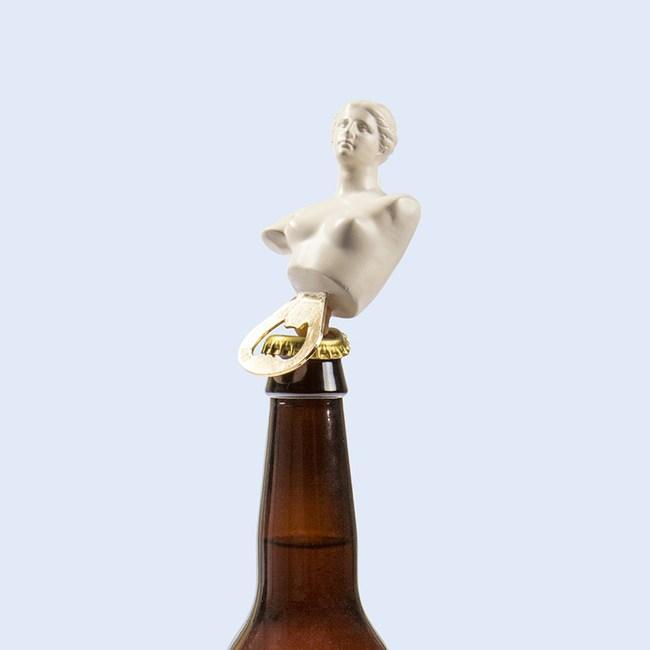 DOIY|希臘女神-啤酒開瓶器