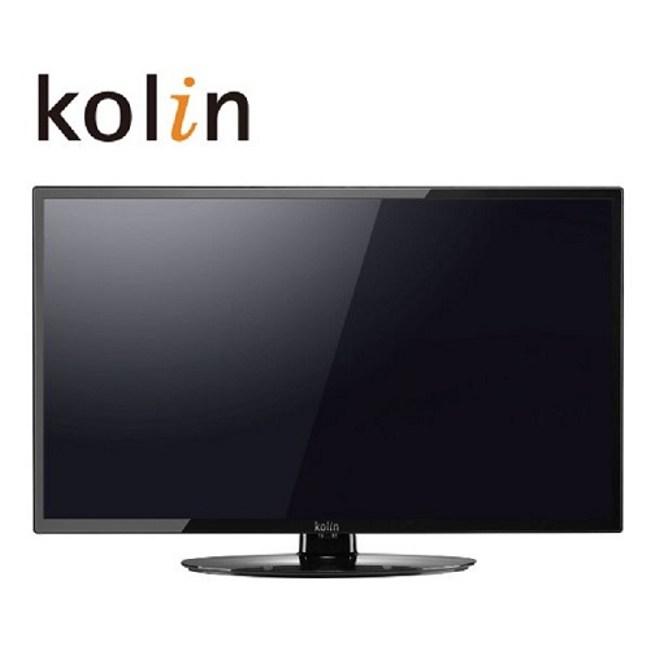 KOLIN歌林32型HD液晶顯示器+視訊盒KLT-32EE
