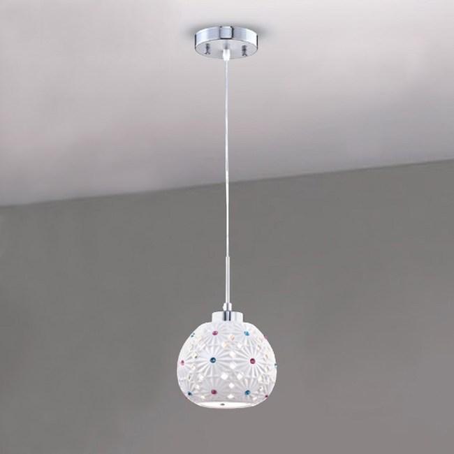 【大巨光】現代風吊燈_小(LW-09-4043)