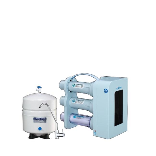 櫻花純淨自然型RO濾水器淨水器P-018-X