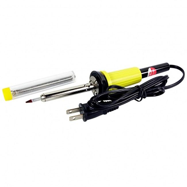 30W電烙鐵 焊頭防腐專業型附錫筆