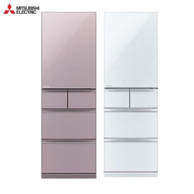 MITSUBISHI 三菱 455公升 五門 變頻 冰箱 MR-BC46Z