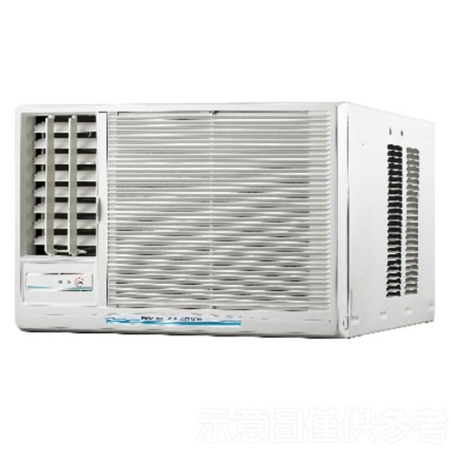 三洋定頻窗型冷氣3坪SA-L221FEA電壓110V 左吹