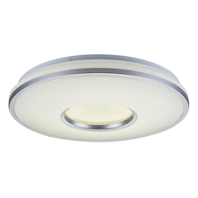 HONEY COMB 紐迪司LED 27W吸頂燈 銀 BL91900