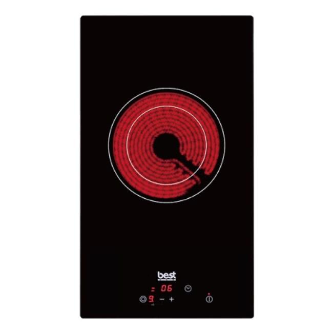 【義大利貝斯特best】單口崁入式電陶爐 E2826L288xW510xH70mm