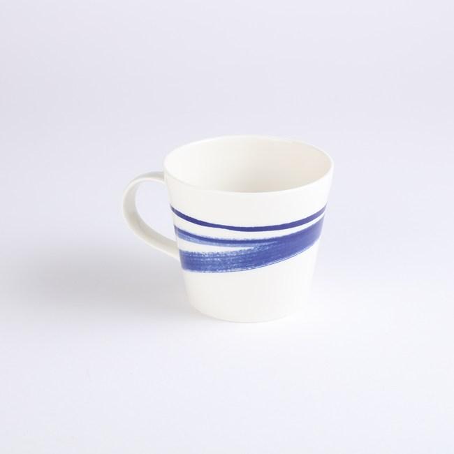 Pacific刷紋馬克杯 450ml
