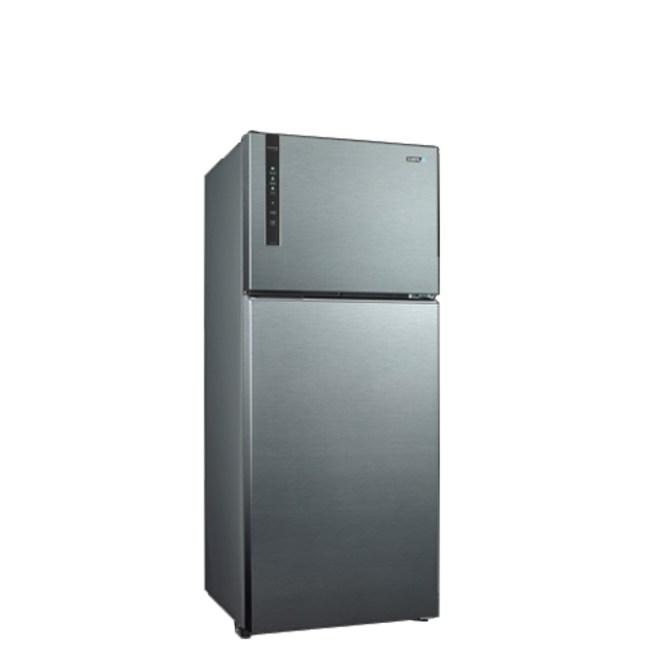 聲寶580公升雙門變頻冰箱SR-B58D(K3)