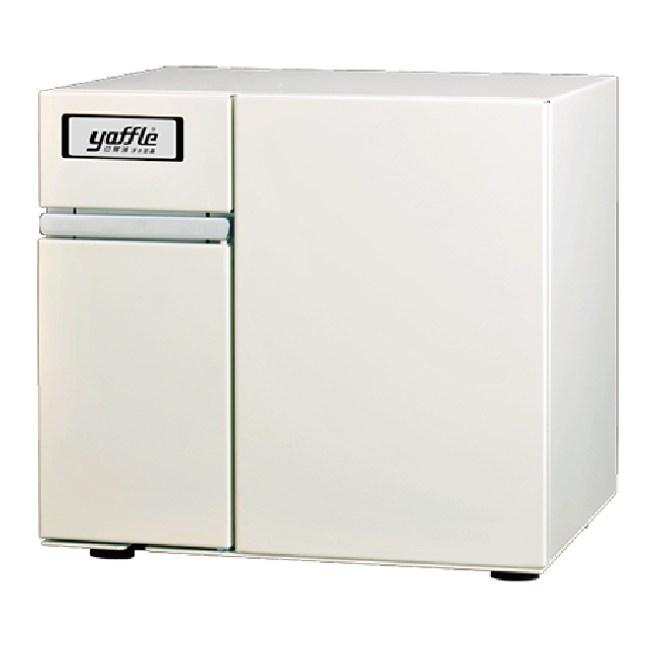 【亞爾浦Yaffle】櫥下型瞬間熱飲機4公升 CH-75 (送標準安裝D35.1×W30×