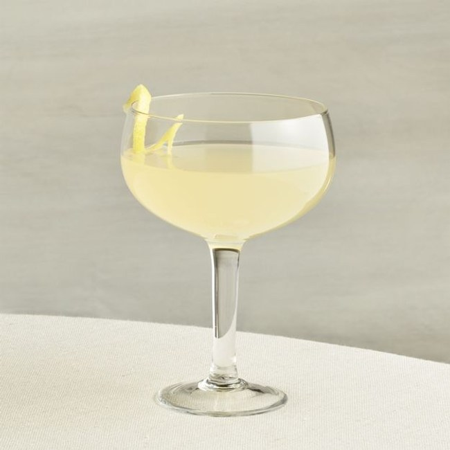 Crate&Barrel Coupe 雞尾酒杯 354ml