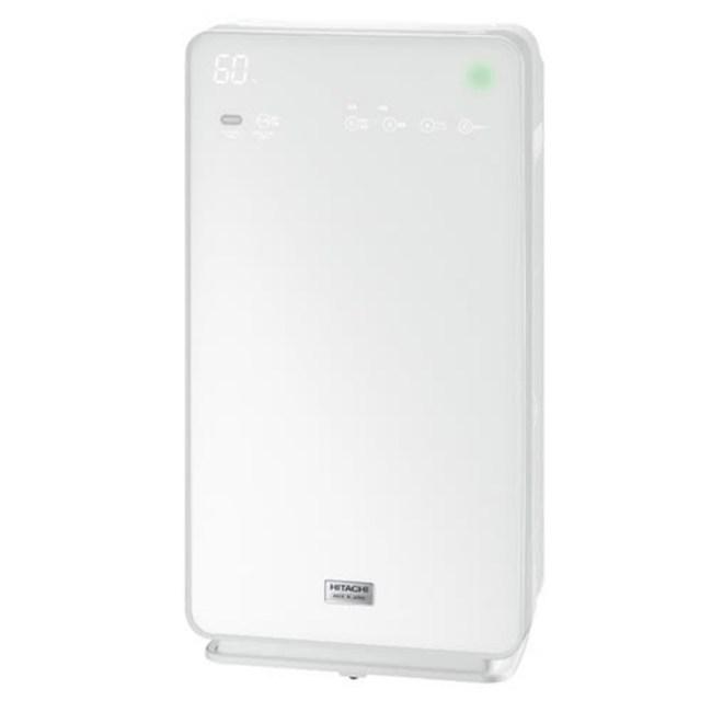 日立16坪空氣清淨機典雅白UDP-K80