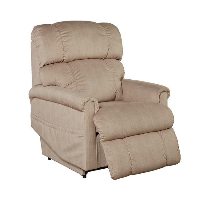 La-Z-Boy 休閒椅 1PH512-D160832 米白 iclean