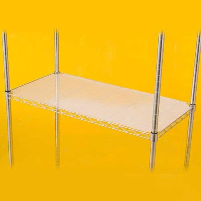 塑膠透明墊 43x89cm 91X46公分鐵網適用