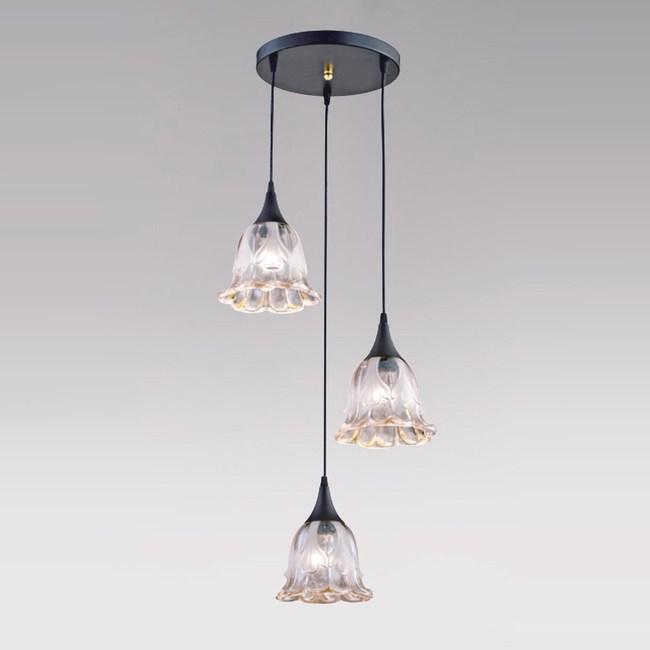 【大巨光】現代風吊燈_小(LW-09-4152)