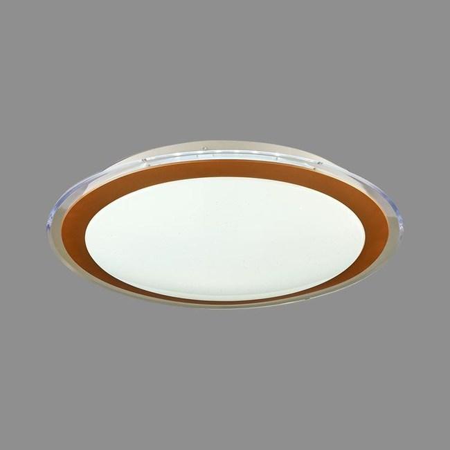 YPHOME 適用2坪內35W LED搖控吸頂燈 B216A0104