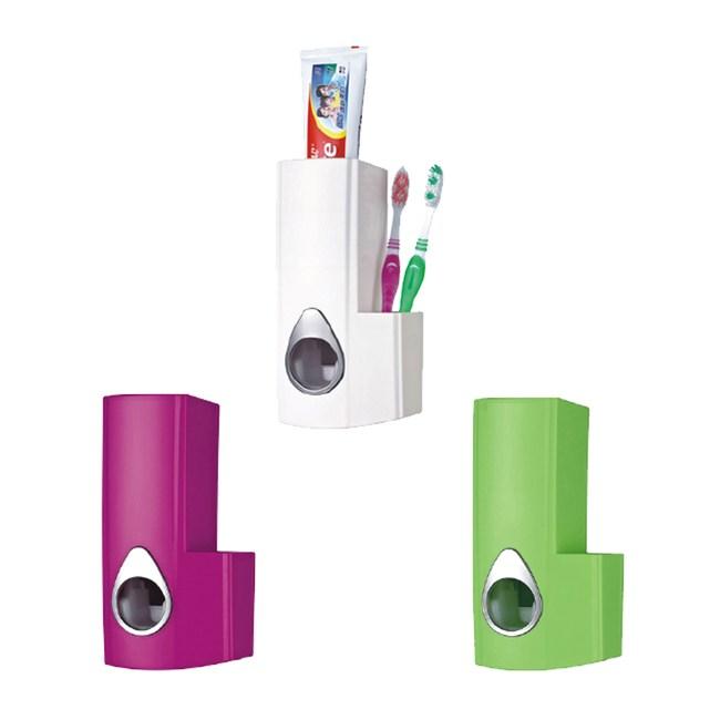 自動擠牙膏機 混款