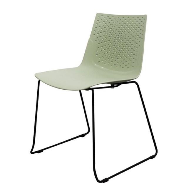【YOI傢俱】魯瓦餐椅-綠