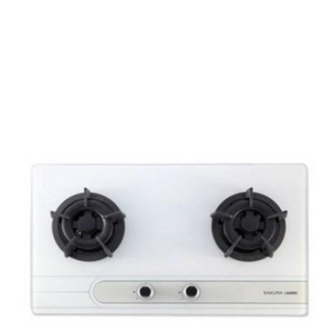 送膳魔師平底鍋★(全省安裝)櫻花雙口檯面爐G-2522GWL瓦斯爐桶裝瓦斯