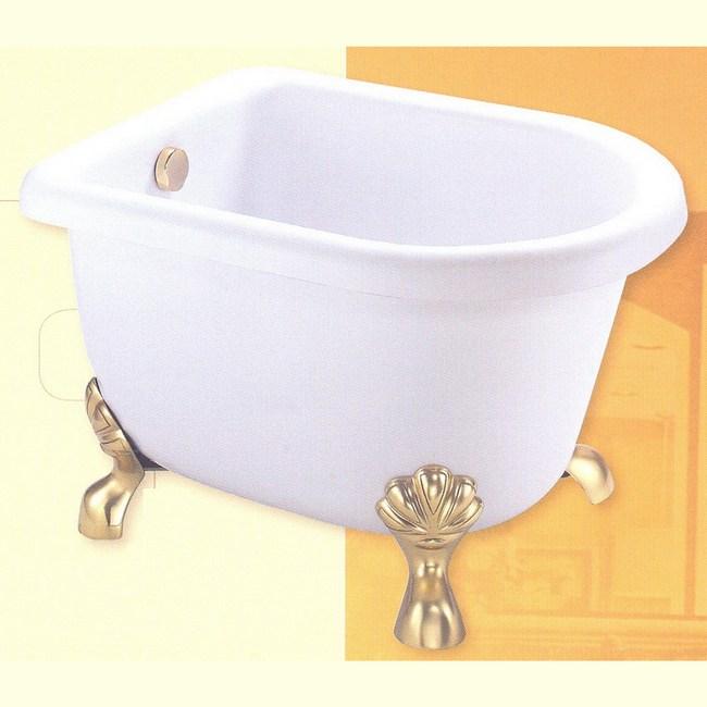 【大巨光】古典浴缸(DS-3801-120)