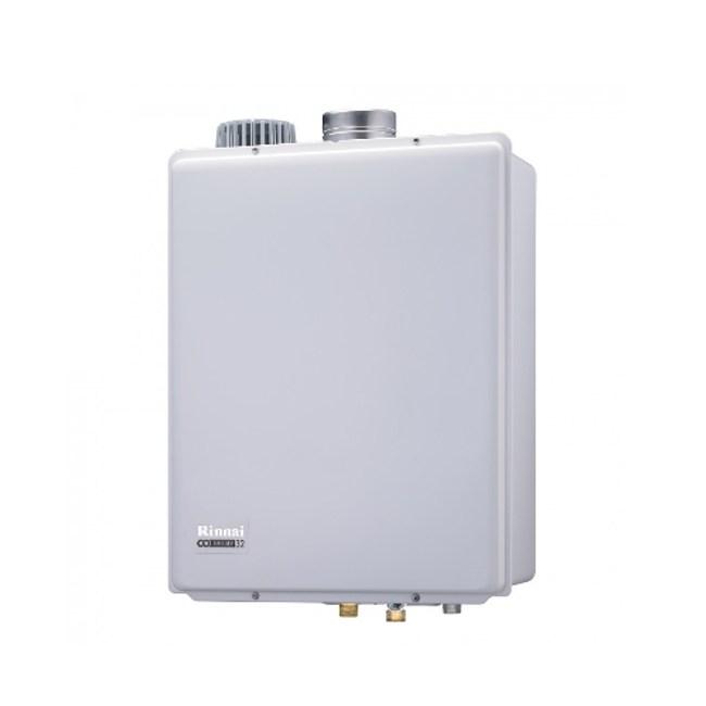 林內熱水器32公升屋內強制排氣REU-A3200WF-TR 桶裝瓦斯桶裝瓦斯