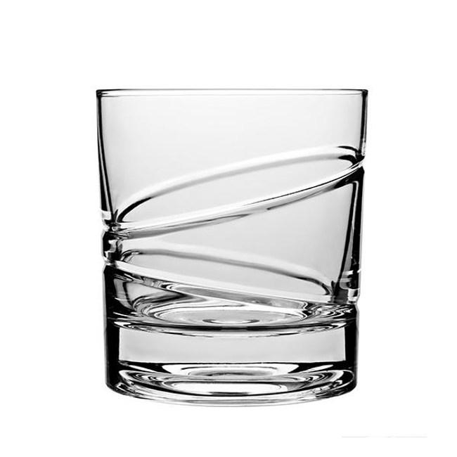 SHTOX 威士忌炫轉水晶杯 NO.7