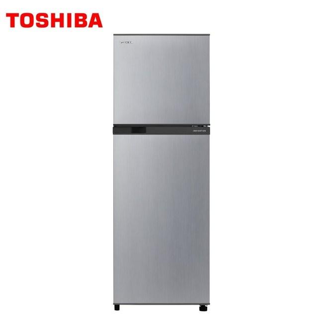 TOSHIBA東芝 231公升變頻電冰箱 GR-A28TS(S)典雅銀