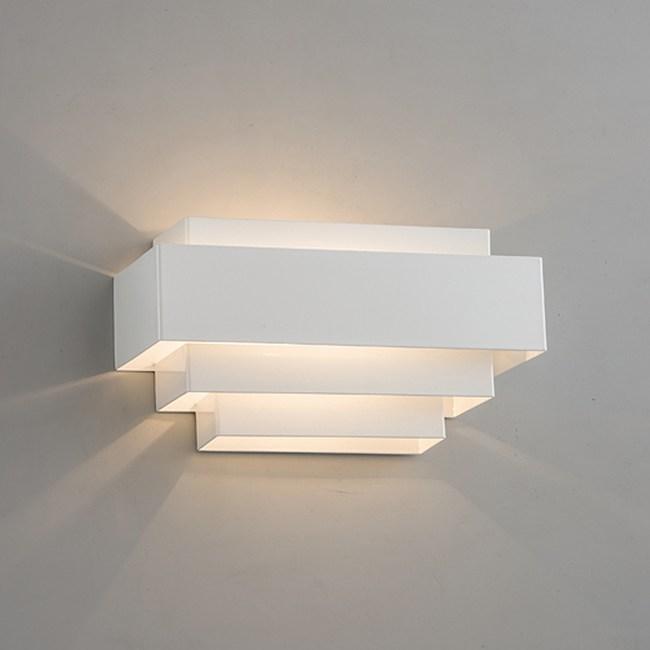 HONEY COMB 現代簡約投光壁燈TA0578R