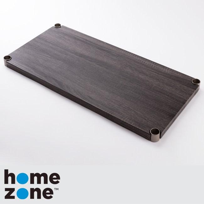 Home Zone 木紋層板 寬型 36x76cm 附竹節片4組