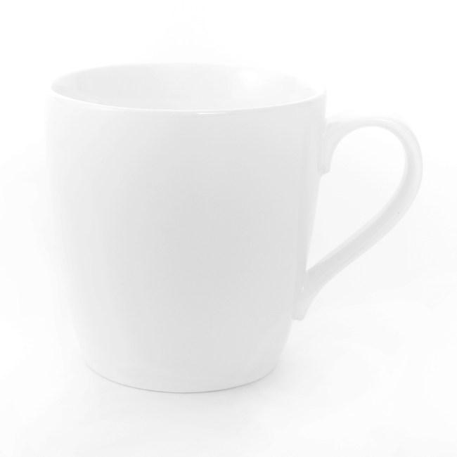 HOLA 雅堤馬克杯 250ml 可適用烤箱/微波爐/洗碗機