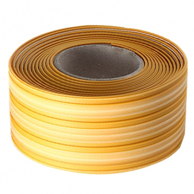 PVC樓梯防滑條-黃色夜光型
