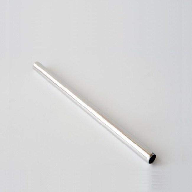 316不鏽鋼吸管(粗直)21.5cm-1入