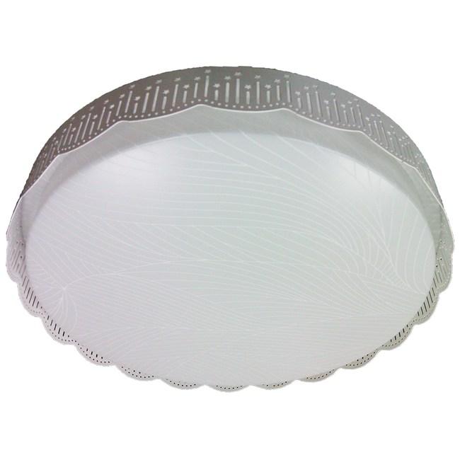 歡樂星可調光30W LED吸頂燈-白光