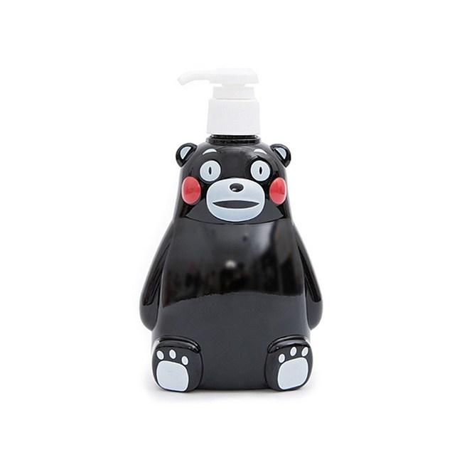 酷MA萌洗手乳-蘋果香氛300ml 二入KMM-CSB-001