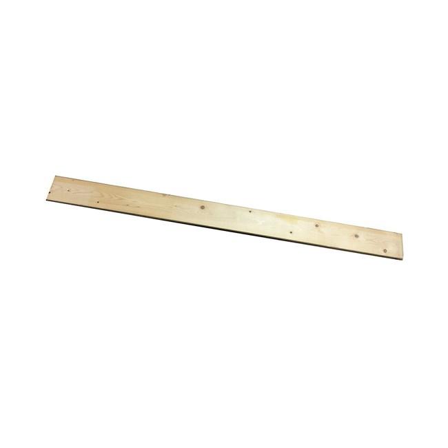 松木抽牆板14x85x1212mm