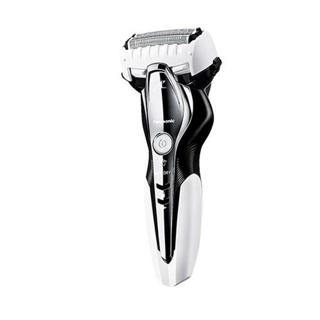 Panasonic國際牌 三刀頭電動刮鬍刀 ES-ST2Q白