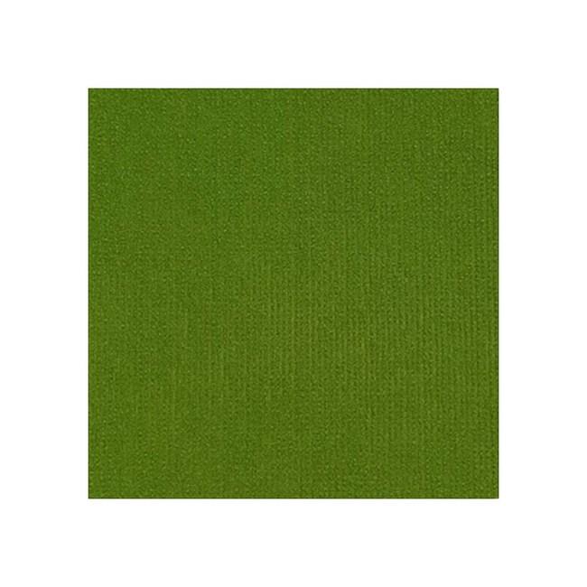 日式靜電貼拼接地墊 綠色款 30x30cm 8入裝