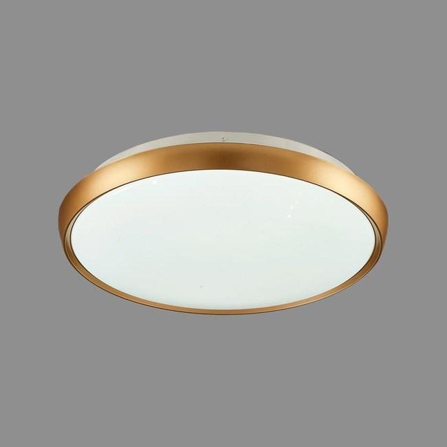 YPHOME 適用2坪內35W LED搖控吸頂燈 B216A0094