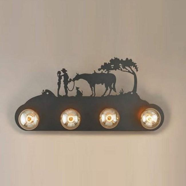 YPHOME 造型壁燈 FB48054