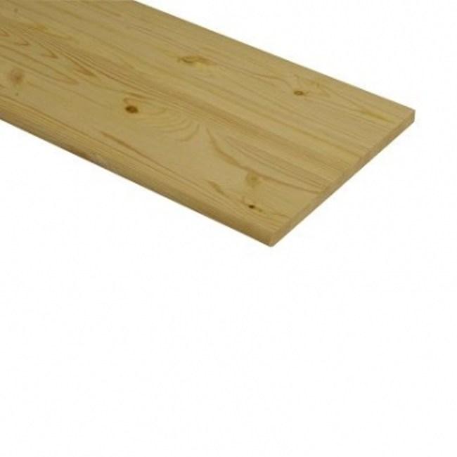 特力屋綠緻松木層板60x30