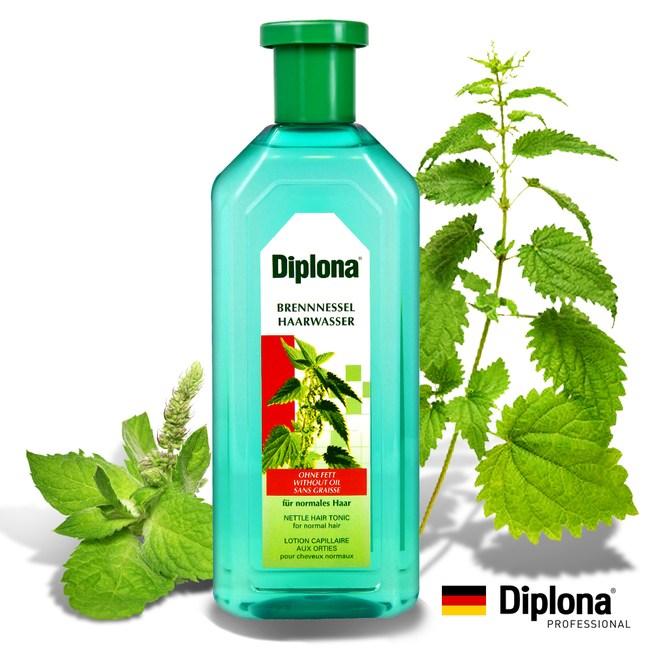 德國Diplona全效能頭皮活髮500ml