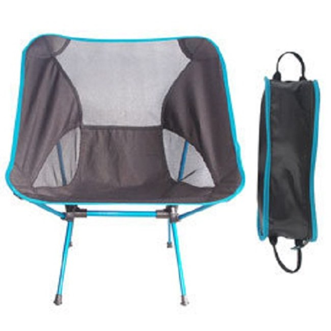 超輕巧航空鋁合金摺疊椅